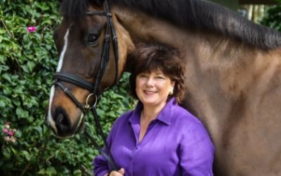 Elisabeth Juliano new board member of the Global Dressage Foundation