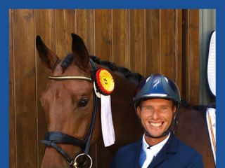 Focus on young horses -a guideline on training Grand Prix movements