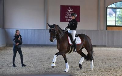 Global Dressage Forum 2016 - photo's part 2